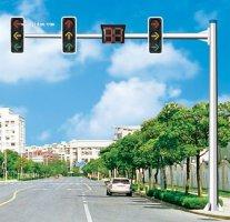 八角信号杆