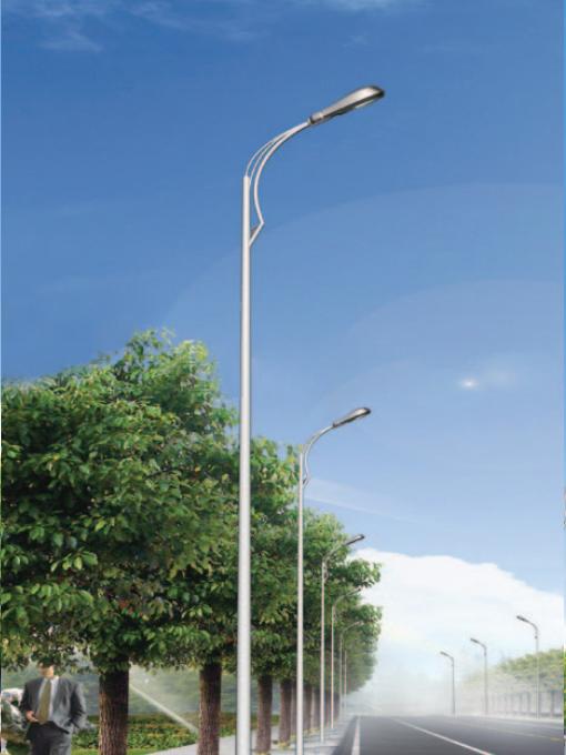 农村led路灯